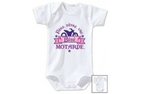 Bonnet de bébé futur pilote de rallye best