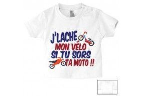 Tee-shirt de bébé futur pilote de rallye best