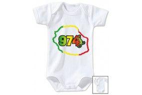 Body de bébé  974