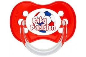 Sucette de bébé La Petite Marseillaise