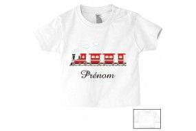 Tee-shirt de bébé petit amour garçon