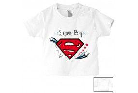 Tee-shirt de bébé cette tétine est ma propriété