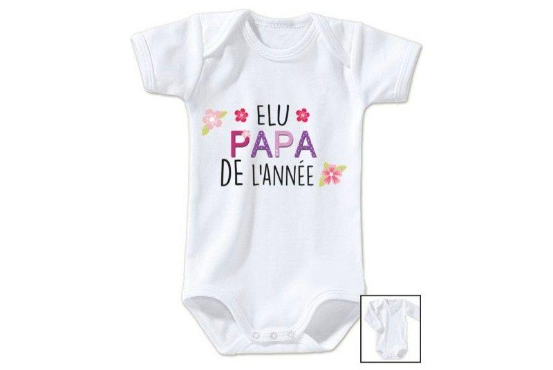 Body de bébé à la maison c est papa qui commande quand maman n . Loading  zoom 681e1b3866e