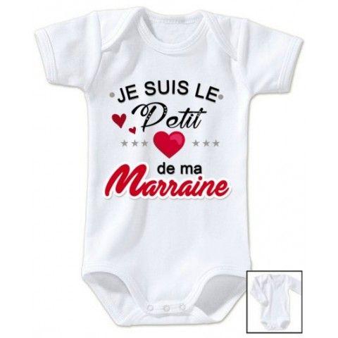 DSTNY Body b/éb/é Fille Je suis la Petite Princesse de Marraine